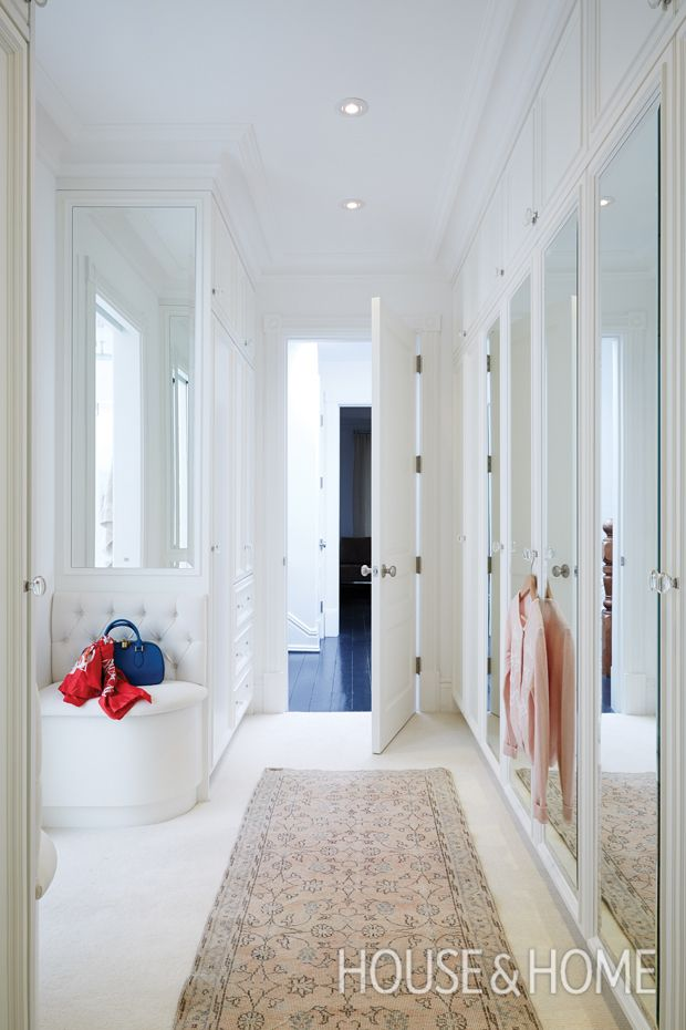 20 Dreamy Walk In Closets To Covet Dressing Room Dressings And Room