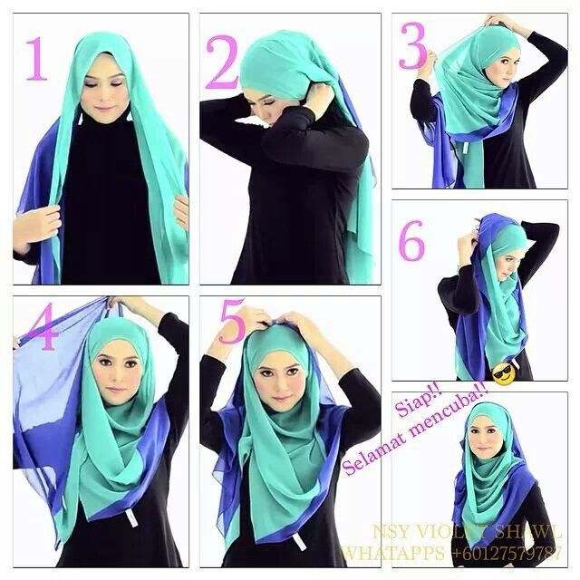 Macy styling tutorial By Al Humairah