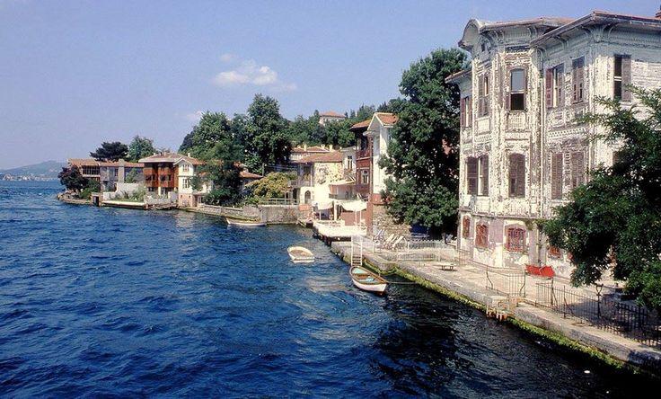 Eski İstanbul: Boğaziçi / 1982