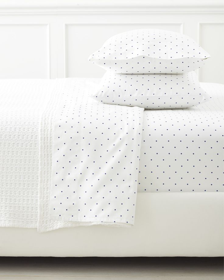 shop the extra pin dot pillowcases set of and browse the rest of our pillowcases u0026 covers at serena and lily we specialize in unique designer