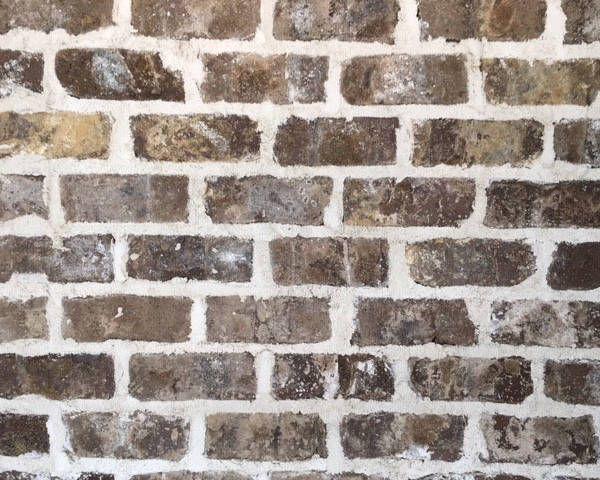 Old Savannah With Ivory Mortar Brown Brick Exterior Brown Brick Houses Brick Exterior House