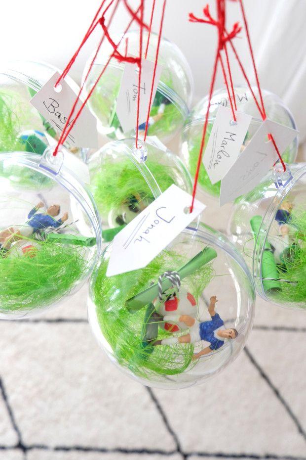 Werbung/ Fussballgeburtstag – Mottoparty für Kinder