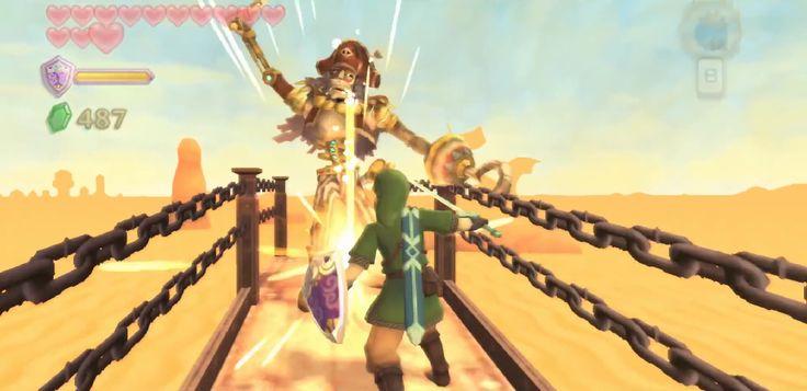 Scervo Sword Sequence. Image number 3.
