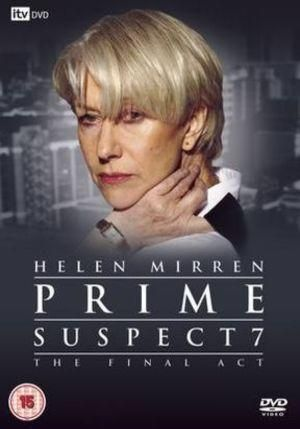 Prime Suspect: Helen Mirren is a genius.