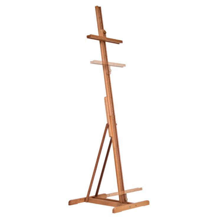 Mabef M25 Lyre Easel - GreatArt - No 1 Online Art Materials Supplier