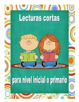 El siguiente set de actividades contiene 7 pginas con lecturas cortas para practicar comprensin con los nios. Los temas son:El autobusEl circoEl gatoEl monstruoLos niosLa granjaAna cuida su mascotaLecturas Cortas by Educative Teaching Ideas is licensed under a Creative Commons Reconocimiento-NoComercial-SinObraDerivada 4.0 Internacional License.