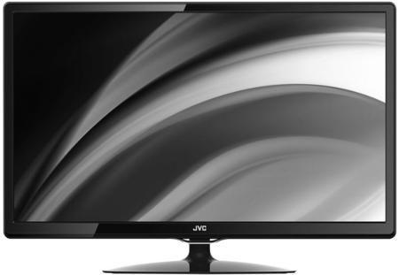 JVC LT32M540 (черный)  — 16540 руб. —  ЖК-телевизор JVC LT32M540 – модель, которая имеет 32-дюймовый экран с высоким разрешением. Это Smart TV на базе операционной системы Android. То есть данная модель обладает более широкими возможностями, чем обычный телевизор. Кроме того, девайс имеет широкий угол обзора, поэтому совместный просмотр спортивных передач или фильмов будет максимально комфортным. Встроенный цифровой тюнер. Наличие встроенных цифровых тюнеров DVB-T2, DVB-C позволяет смотреть…