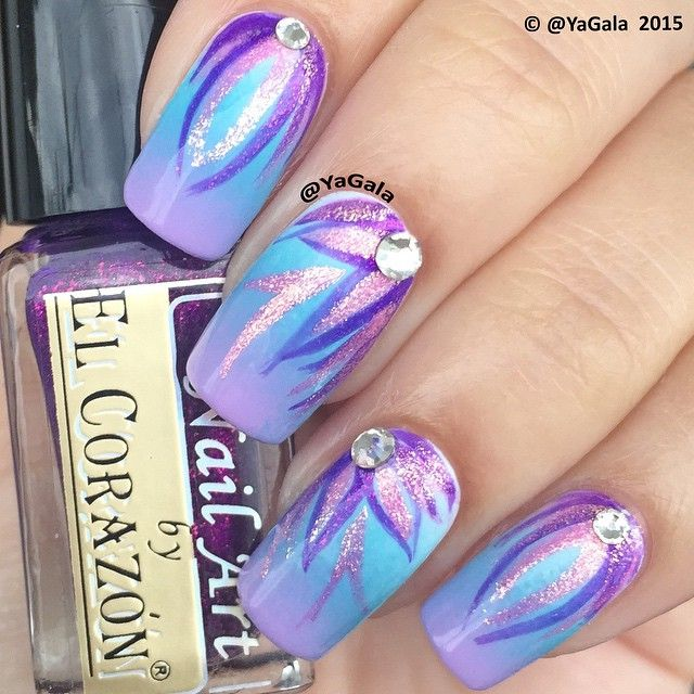 Instagram media yagala  #nail #nails #nailart