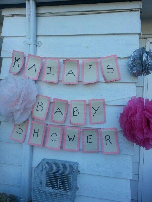 12 Best Baby Shower Cakes For Girls Images On Pinterest