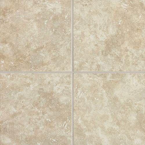 18x18 Tile In Small Bathroom: Bath 2 Tile: Floor 18x18, Wall 12x12