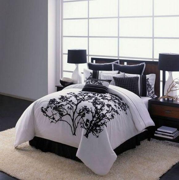 Best 25+ Queen bed comforters ideas on Pinterest | White comforter ...