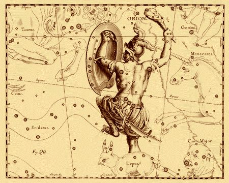 Recherche dessin constellation - Forums d'astronomie Webastro