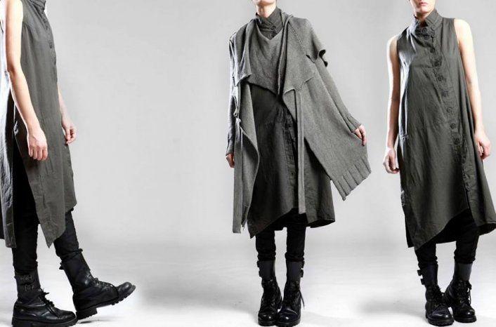 Если вам нравится удобная городская одежда в нейтральных тонах и андрогинном стиле, многослойность из разных тканей, балахоны не по фигуре и оригинальный крой, обязательно посетите в Барселоне магазины дизайнеров Syngman Cucala & Lurdes Bergada. Каталонка Лурдес и ее сын Сингман…