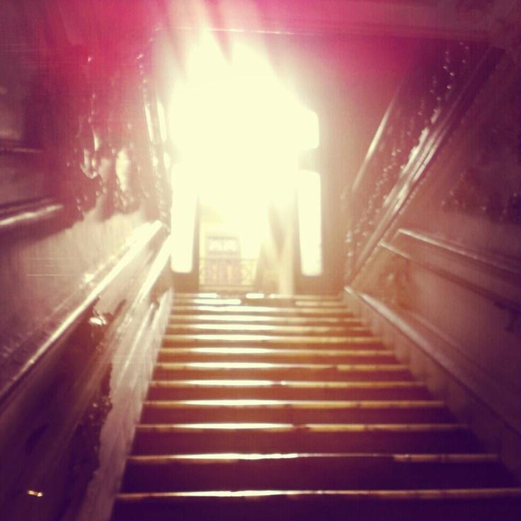 Step inside Valparaíso