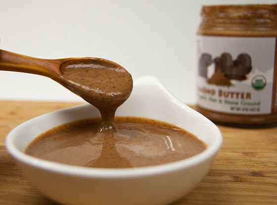 "Organic Almond Butter by Dastony - 8 oz  This nut butter is unlike any you've had before. One spoonful of this pure sweet silky-smooth rich flavorful goodness, and you'll realize that there's an entire universe of flavor and texture out there that you've been missing. Words like ""sublime"" and ""transcendent,"" which should probably be reserved for things less earthly than nut butters, are the only ones that really do justice to this miraculous stuff."