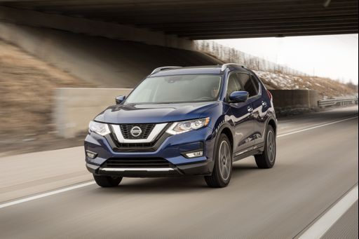2019 Nissan Rogue Mpg Our Real World Testing Results Best Midsize Suv Best Compact Suv Luxury Suv