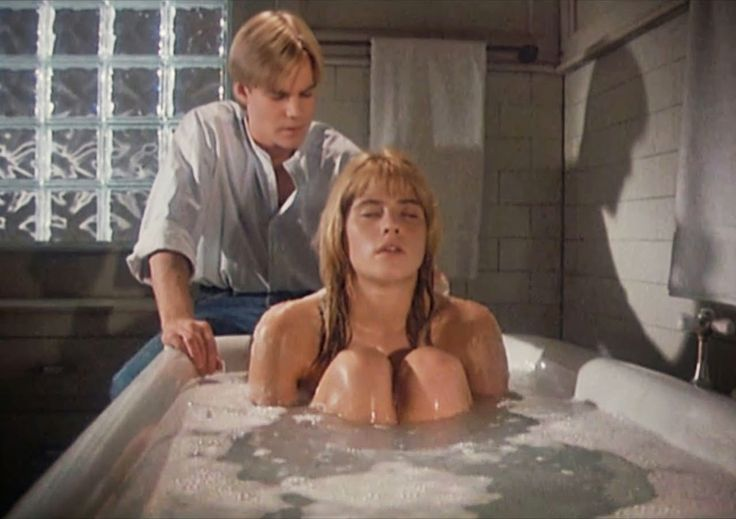 Flowers In The Attic 1987 Jeb Stuart Adams Kristy Swanson