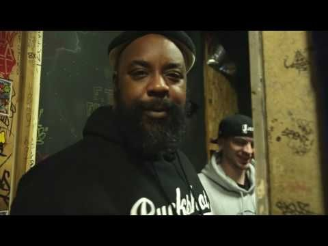 Sean Price x Live from the Streets filmed in Bogota Colombia (from the LFTS Archives) - YouTube