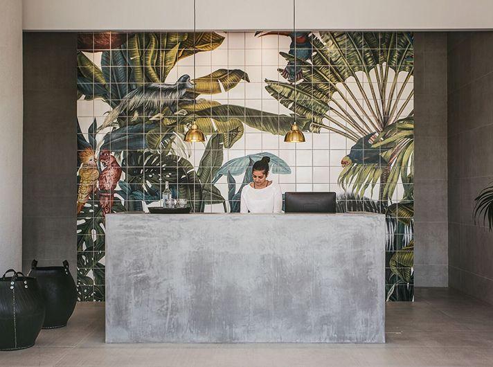 Casa Cook, Rhodos / Griechenland › Pretty Hotels