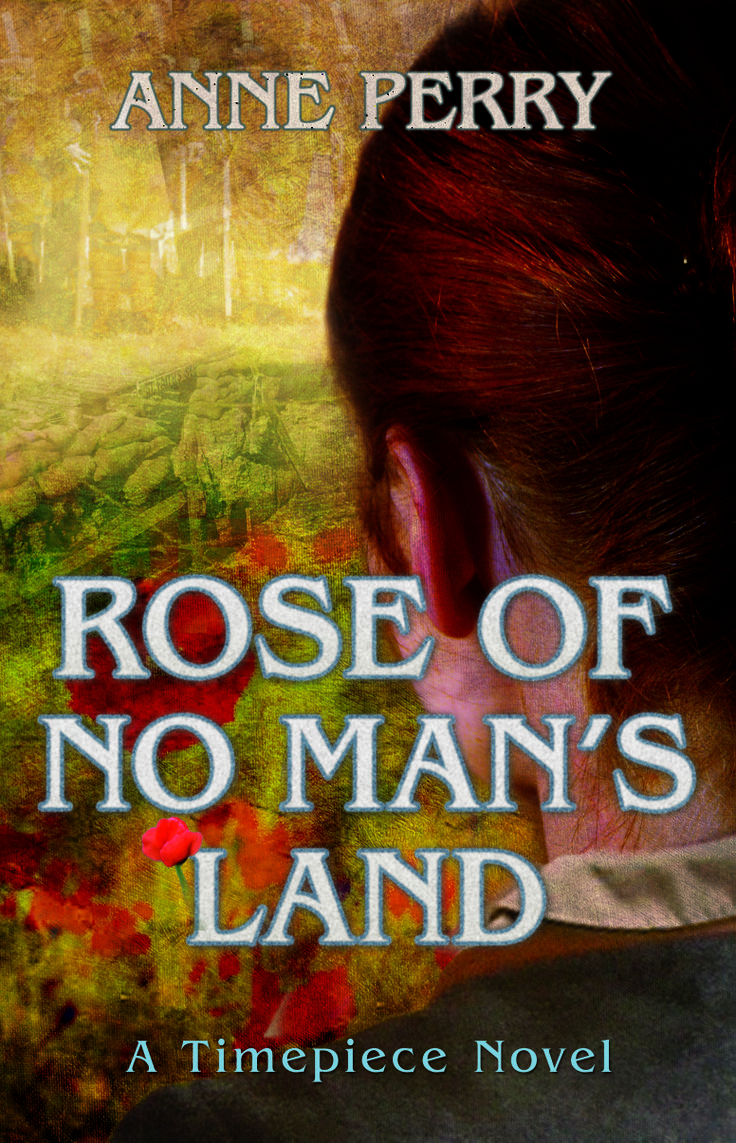 Rose Of No Man's Land By Anne Perry  Reading Age 8, Interest Age Teen