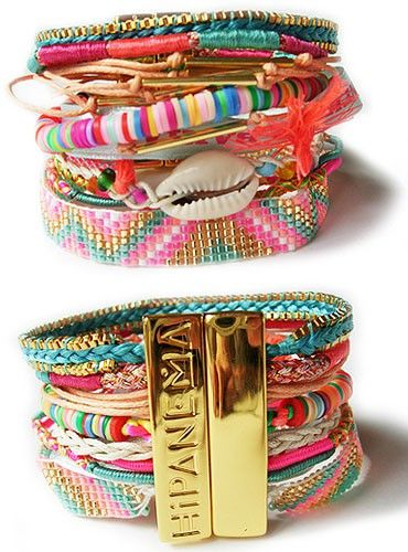 hipanema bracelet