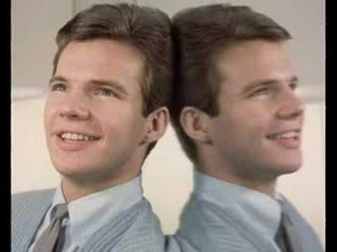 "Bobby Vee, ""Take Good Care Of My Baby"" (1961) 