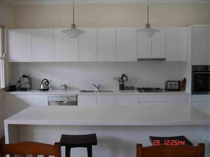 New post small single wall kitchen layout visit bobayule trending decors