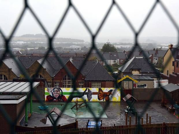 South Yorkshire Police warned twice of Rotherham child abuse but did not act, as commissioner claims girls were seen as 'willing' - Home News - UK - The Independent