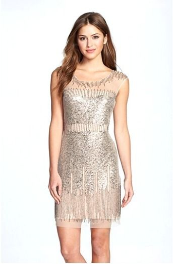 FOR THE FORMAL NIGHTS Wear your most show-stopping dresses for the formal nights (there are usually two during a seven to ten night cruise).