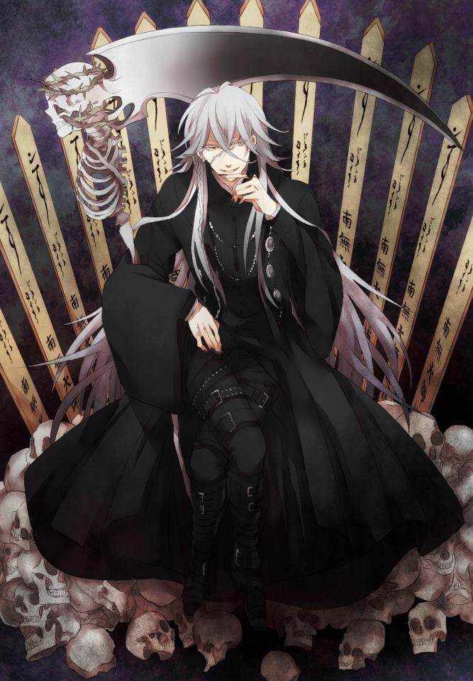 undertaker... love him :D