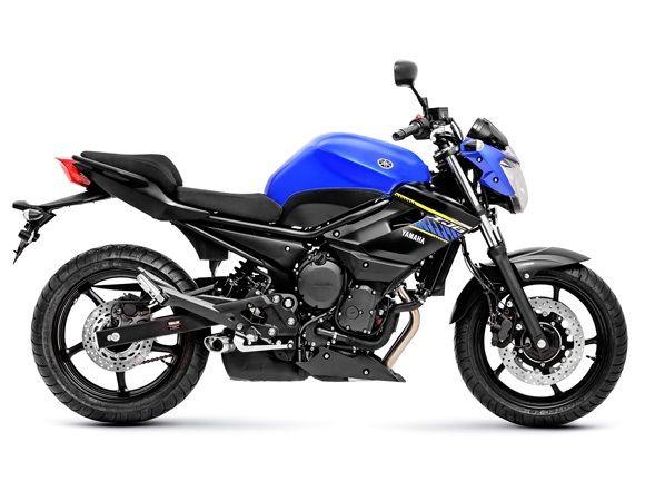 Yamaha Motor do Brasil - Motocicleta - XJ6 N