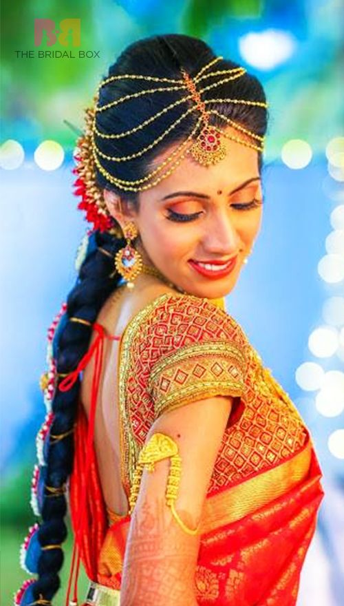 Best South Indian Bridal Hairstyles For The Bride With Curls Bridalhairstyles Curlyhairstyles