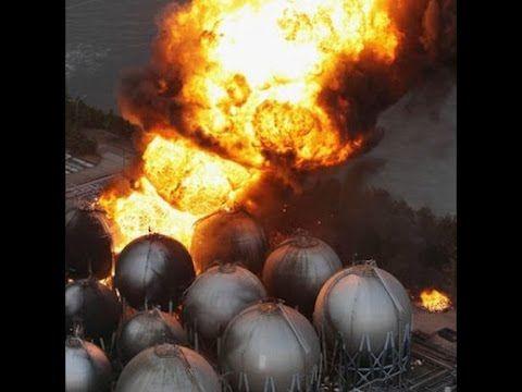 ●ИГИЛ готовится накрыть мир Ядерным Цунами● Последние новости Новости мира