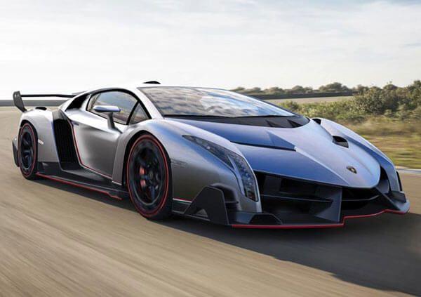 2020 Lamborghini Veneno Review Price In 2020 Lamborghini