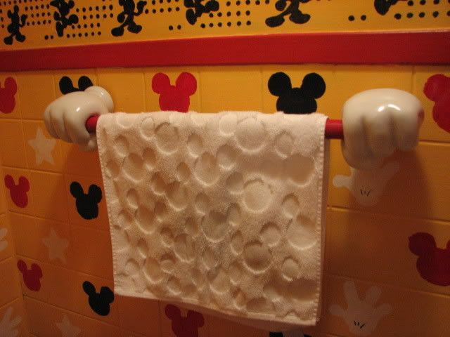 Finding Disney Bathroom Designs? - The DIS Discussion Forums - DISboards.com