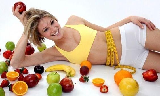 Η γρήγορη δίαιτα που σας βοηθά να χάσετε 8 κιλά σε 7 ημέρες.