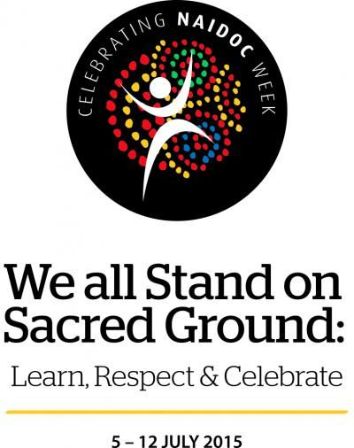 NAIDOC Week is held in the first full week of July. It is a time to celebrate Aboriginal and Torres Strait Islander history, culture and achievements and is an opportunity to recognise the contributions that Indigenous Australians make to our country and our society.
