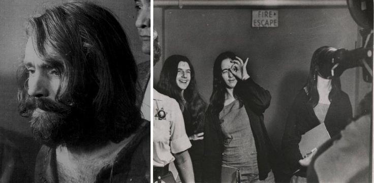 1967, el lado oscuro. La familia Manson. https://es.wikipedia.org/wiki/Charles_Manson https://www.youtube.com/watch?v=XLlYC7UHuo8 https://www.youtube.com/watch?v=m9JHWaOFECs https://www.youtube.com/watch?v=nOHJSFsJeIk https://www.youtube.com/watch?v=IPl-2GCdC7s (1ª parte) http://www.abc.es/play/cine/noticias/abci-sexo-drogas-y-ritos-satanicos-mentiras-asesinato-multiple-mas-espeluznante-hollywood-201705250136_noticia.html
