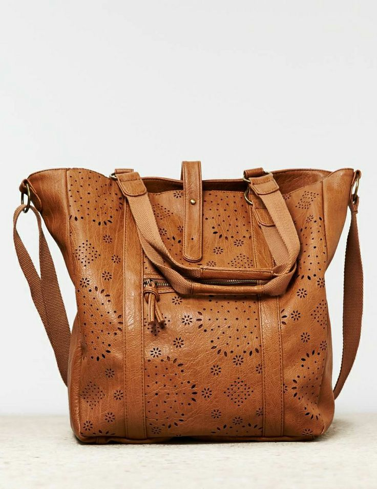 Great bag, classic style, nice size!
