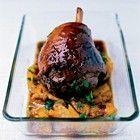 Kerstham met ananas recept - Vlees - Eten Gerechten - Recepten Vandaag