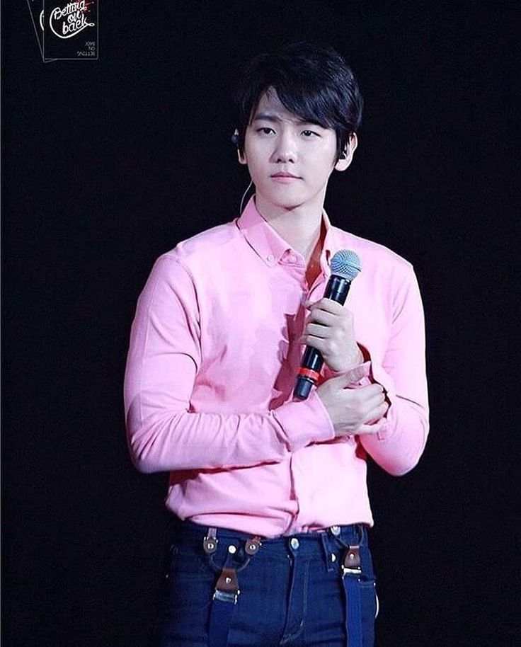 -MUST HAVE ITEM- Product Code : Exo Luxion PINK Shirt Price : IDR 130.000 / USD 12 / MR 41 Material : Katun Jepang, Jahitan Rapi (Hight…