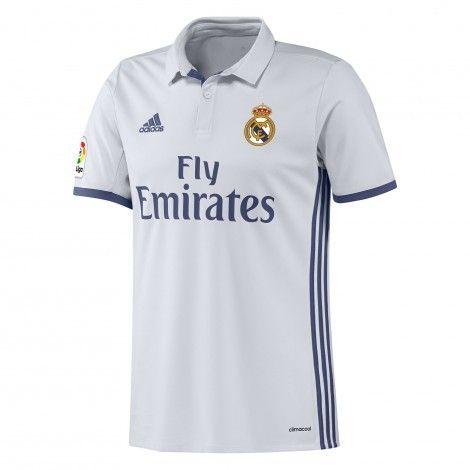 @adidas Real Madrid thuisshirt