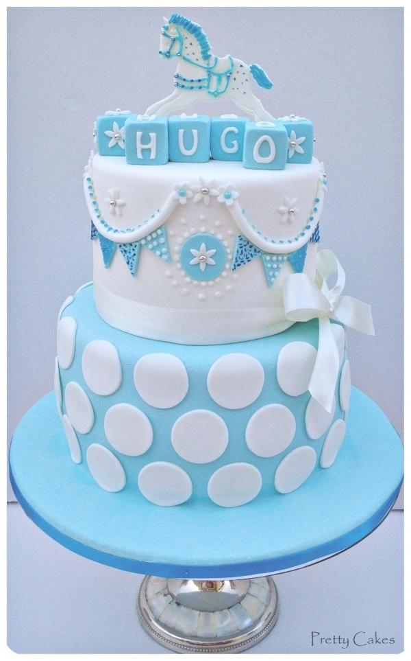 @KatieSheaDesign ❤ #Cakes ❤♥ ❥ baby shower cake
