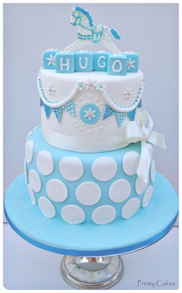 @KatieSheaDesign ❤ #Cakes ❤♥ ❥ baby shower cake