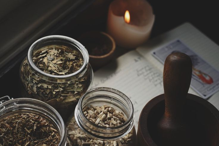 Bespoke offerings for self care or ritual | Spiritwoods