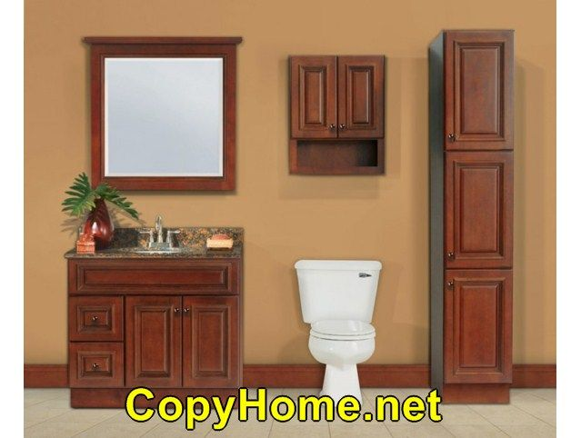 Modren Bathroom Cabinets Victoria Bc Are Intelligently Designed To