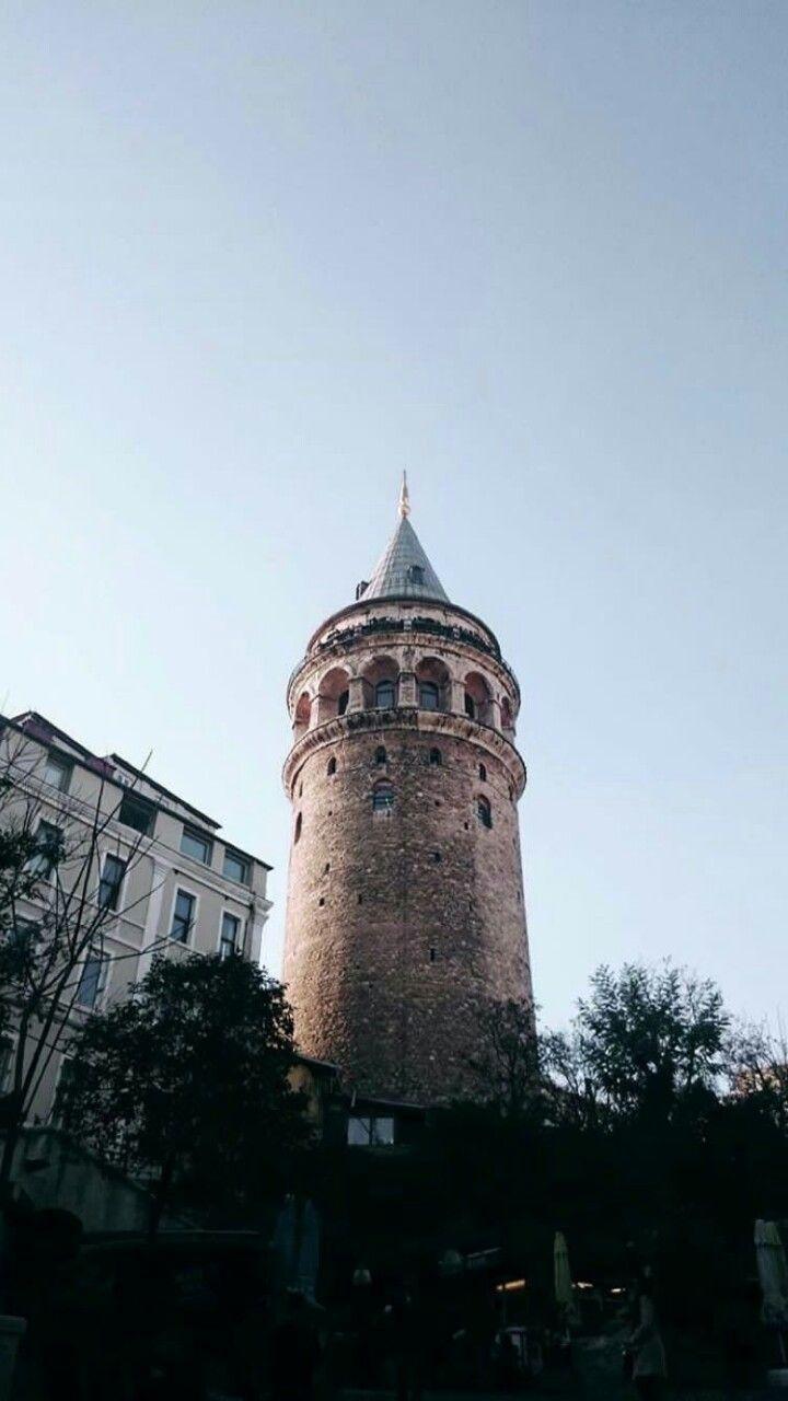 Istanbul -Galata