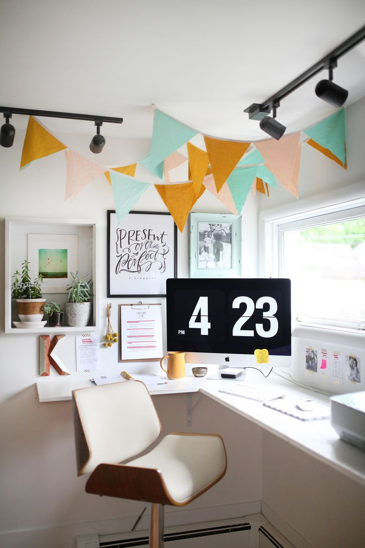 110 Best Images About Home Office On Pinterest Home