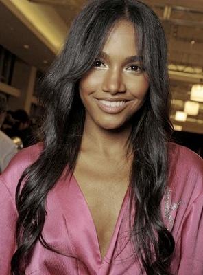 LATINA Makeup & Beauty: Latina models I love! Arlenis Sosa
