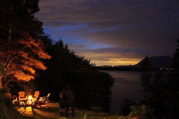 Weekend Stays Near Vancouver (For Nature Lovers) | Nomadic Love